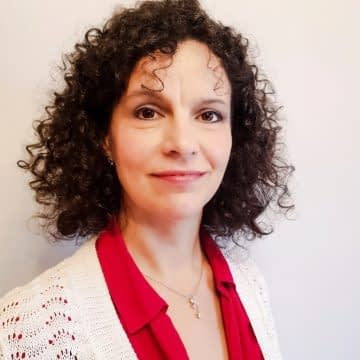 Ana Loredo. Psicóloga experta en Igualdad