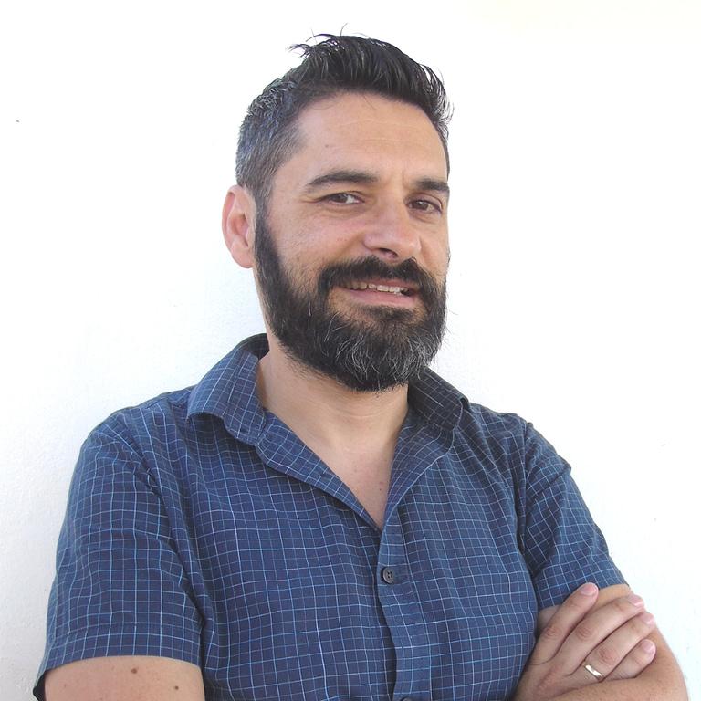 Esteban Grandal - Coordinador de proyectos