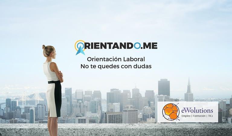 Orientando.me - Portal gratuito para la búsqueda de empleo