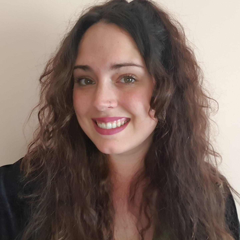 Laura Castillo Aguado