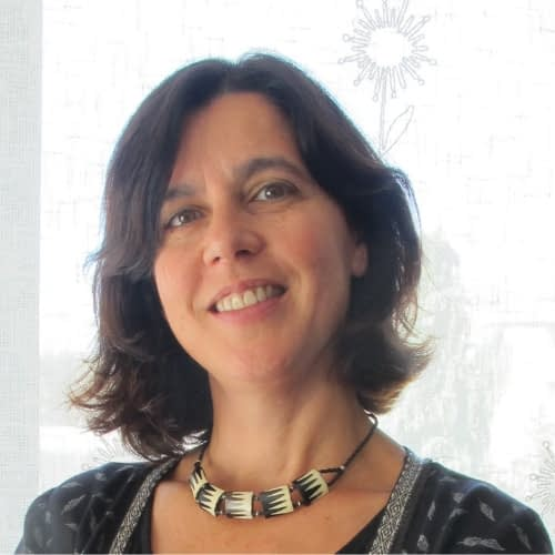 Diana Muñoz Leira