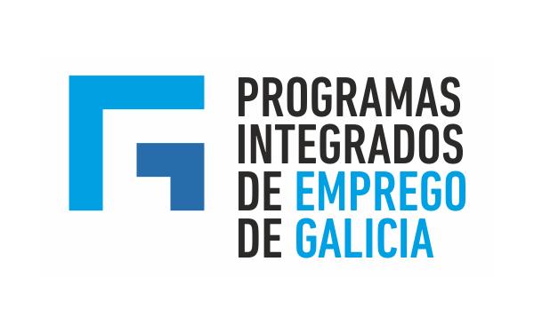 Programas Integrados de Emprego de Galicia