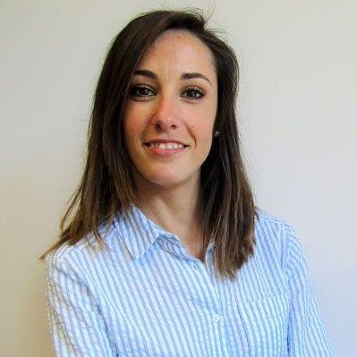 Sara Benito Solórzano