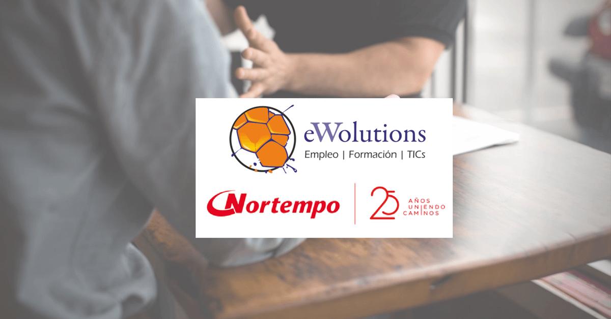 eWolutions y Nortempo. Realiza.